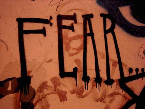 Fear Shonda Brock