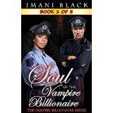 Soul of the Vampire Billionaire