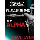 Pleasuring the Alpha