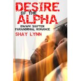 Desire of the Alpha