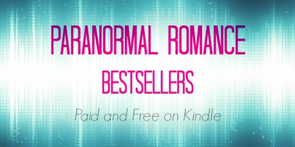 Paranormal Romance Bestseller List