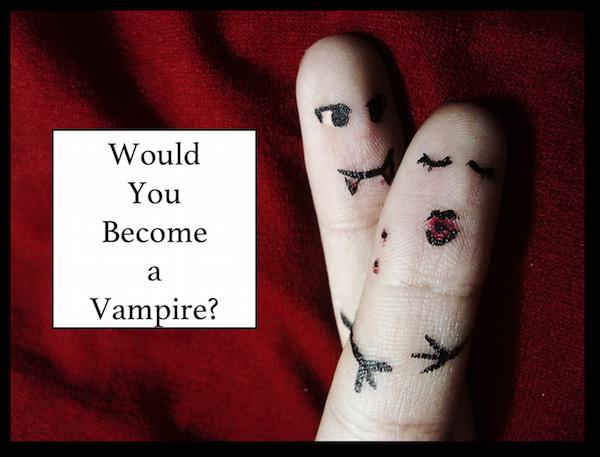Vampire's Kiss Shonda Brock