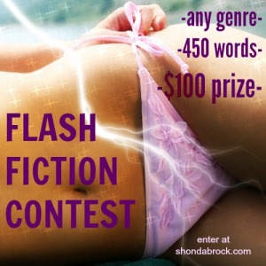 Flash Fiction Contest 2015