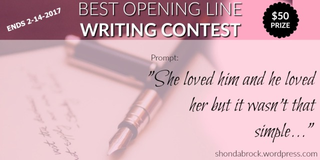 opening-line-contest