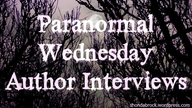 Paranormal romance authors