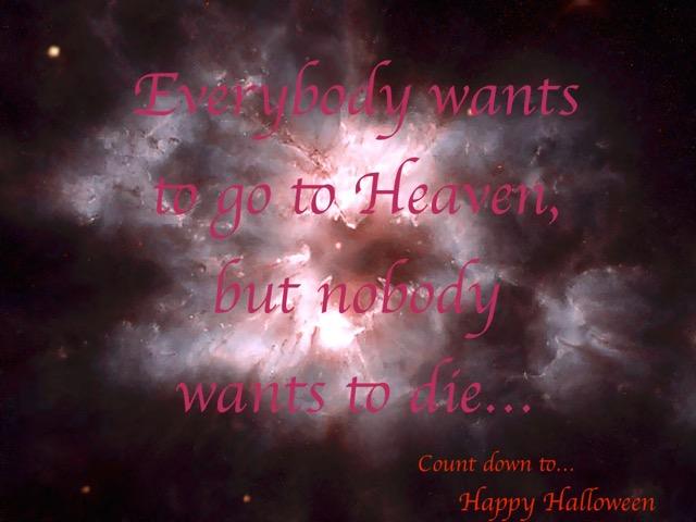 Quotes Heaven Death