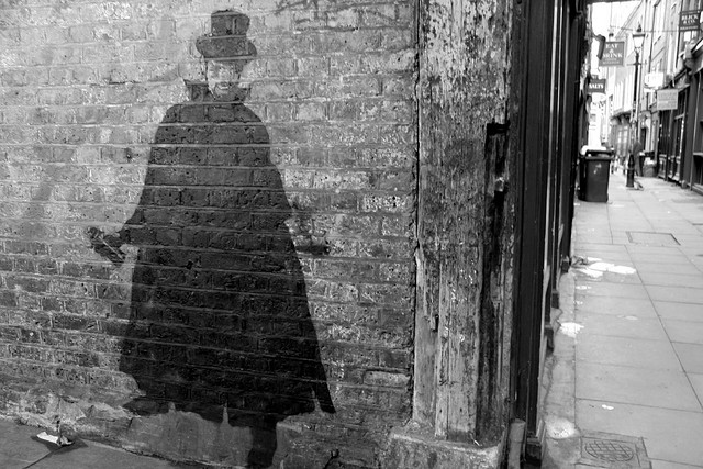 Jack the Ripper Image