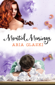 Mortal Musings Cover