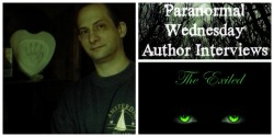 Interview with Author Scott A Borgman on