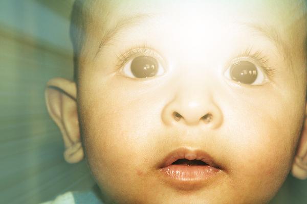 reincarnated baby
